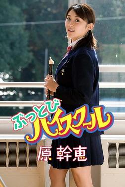 原幹恵 ぶっとびハイスクール【image.tvデジタル写真集】-電子書籍