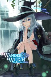 Wandering Witch: The Journey of Elaina, Vol. 4