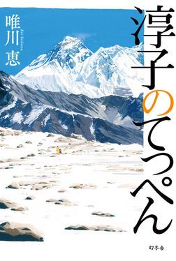 淳子のてっぺん-電子書籍
