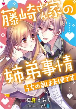 藤崎さん家の姉弟事情 ~うちの弟は天使です~-電子書籍
