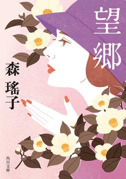 望郷-電子書籍