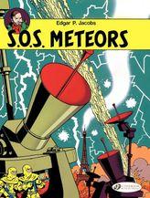 Blake & Mortimer - Volume 6 - S.O.S Meteors