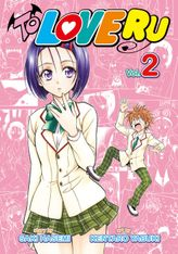 To Love Ru Vol. 2