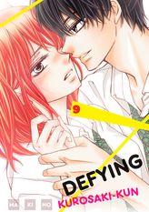 Defying Kurosaki-kun Volume 9