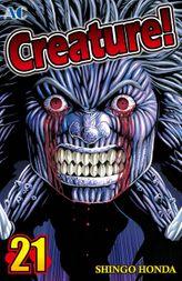 Creature!, Volume 21