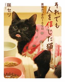 それでも人を信じた猫 黒猫みつきの180日-電子書籍