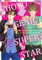 Photogenic Superstar, Volume 1