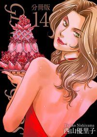 GINZA SUGARS 分冊版 14巻