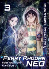 Perry Rhodan NEO: Volume 3