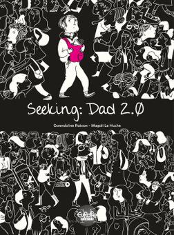Seeking: Dad 2.0-電子書籍