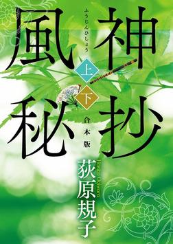 風神秘抄【上下合本版】-電子書籍