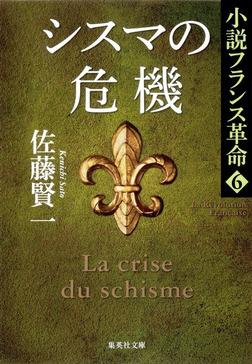 シスマの危機 小説フランス革命 6-電子書籍