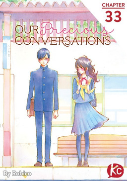 Our Precious Conversations Chapter 33