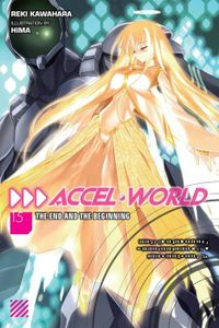 Accel World, Vol. 15