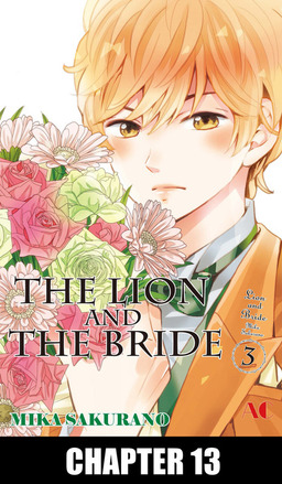 The Lion and the Bride, Chapter 13