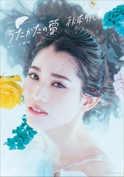 TEAM SHACHI アートブックコレクションVol.1 うたかたの夢 秋本帆華-電子書籍