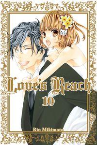 Love's Reach Volume 10