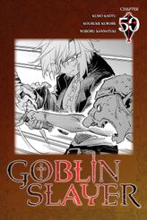 Goblin Slayer, Chapter 50 (manga)