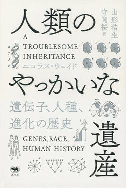 人類のやっかいな遺産-電子書籍