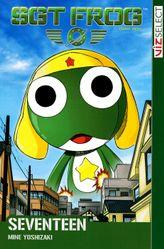 Sgt. Frog, Vol. 17