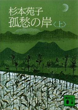 孤愁の岸(上)-電子書籍