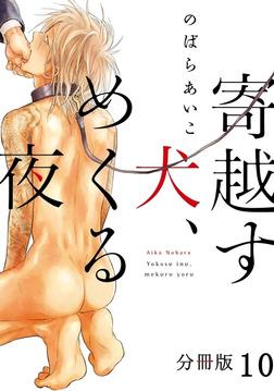 寄越す犬、めくる夜 分冊版(10)-電子書籍