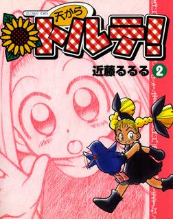 天からトルテ! (2)-電子書籍