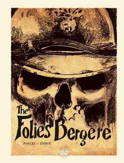 The Folies Bergere