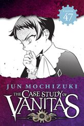 The Case Study of Vanitas, Chapter 47