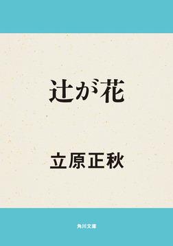 辻が花-電子書籍