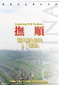 遼寧省010撫順 ~露天掘り炭坑と「煤都」