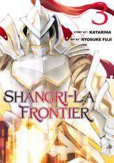 Shangri-La Frontier 3
