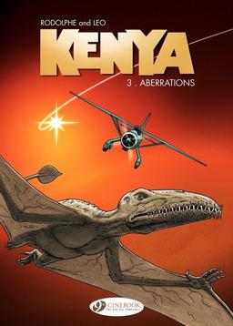 Kenya - Volume 3 - Aberrations