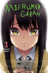 Mieruko-chan, Vol. 1