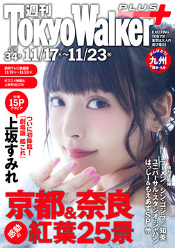週刊 東京ウォーカー+ No.34 (2016年11月16日発行)-電子書籍