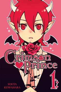 Crimson Prince, Vol. 1-電子書籍