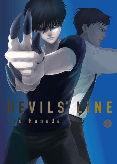 Devil's Line Volume 5