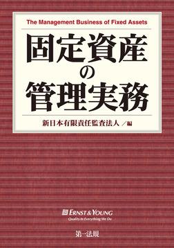 固定資産の管理実務-電子書籍