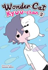 Wonder Cat Kyuu-chan Vol. 2