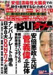 実話BUNKAタブー2020年11月号【電子普及版】