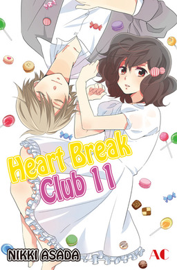 Heart Break Club, Volume 11