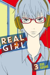 Real Girl Volume 3