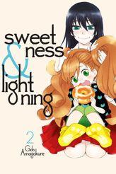 Sweetness and Lightning 2