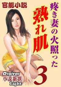 【官能小説】疼き妻の火照った熟れ肌03