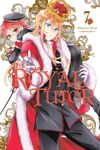 The Royal Tutor, Vol. 7