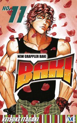 BAKI, Volume 11