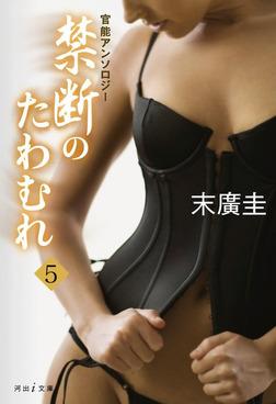 一夜だけの恋人 禁断のたわむれ5-電子書籍