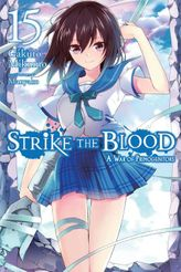 Strike the Blood, Vol. 15