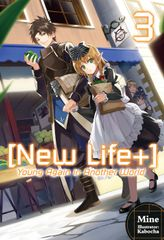 [New Life+] Young Again in Another World: Volume 3