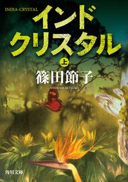 インドクリスタル 上-電子書籍